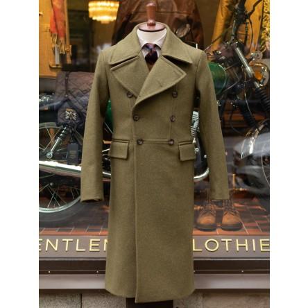 Chrysalis Churchill Greatcoat
