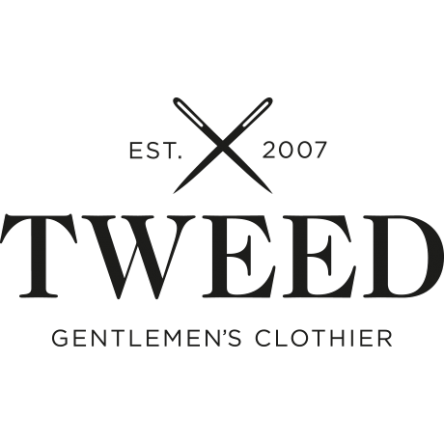 Bladen Gunton Patch Pocket Harris Tweed Jacket