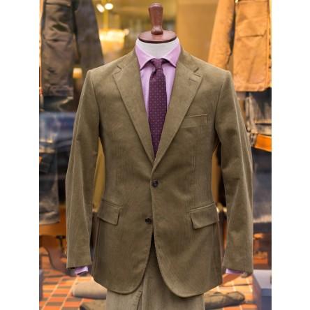 Bladen Gunton Needlecord Jacket