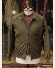 Baracuta G9 Harrington Beech