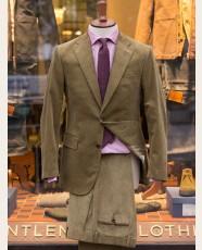 Bladen Gunton Needlecord Jacket Loden