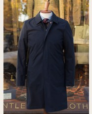 Private White V.C. The Ventile Mac 3.0 Navy