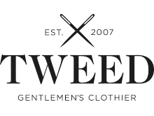 TWEED – Gentlemen's Clothier
